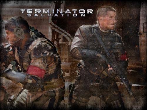 Terminator Pic A