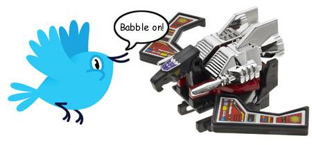 TwitterBabbleon5