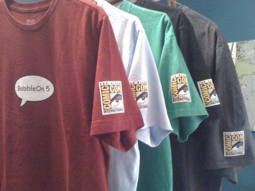 BabbleTshirts