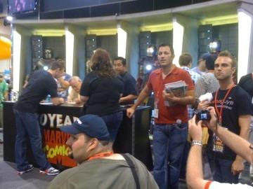 ComicCon Stan Lee