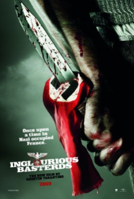 Inglourious Basterds (knife)