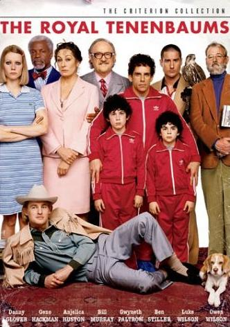 Th Royal Tenenbaums