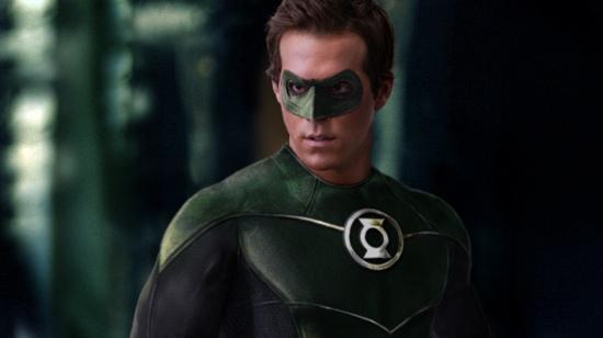 ryan reynolds green lantern fan art. Green Lantern