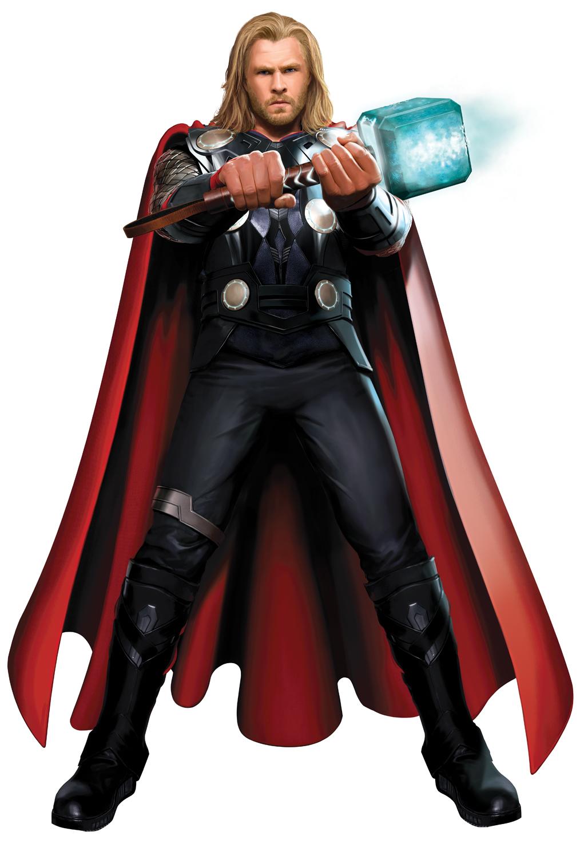 Thor KostГјm