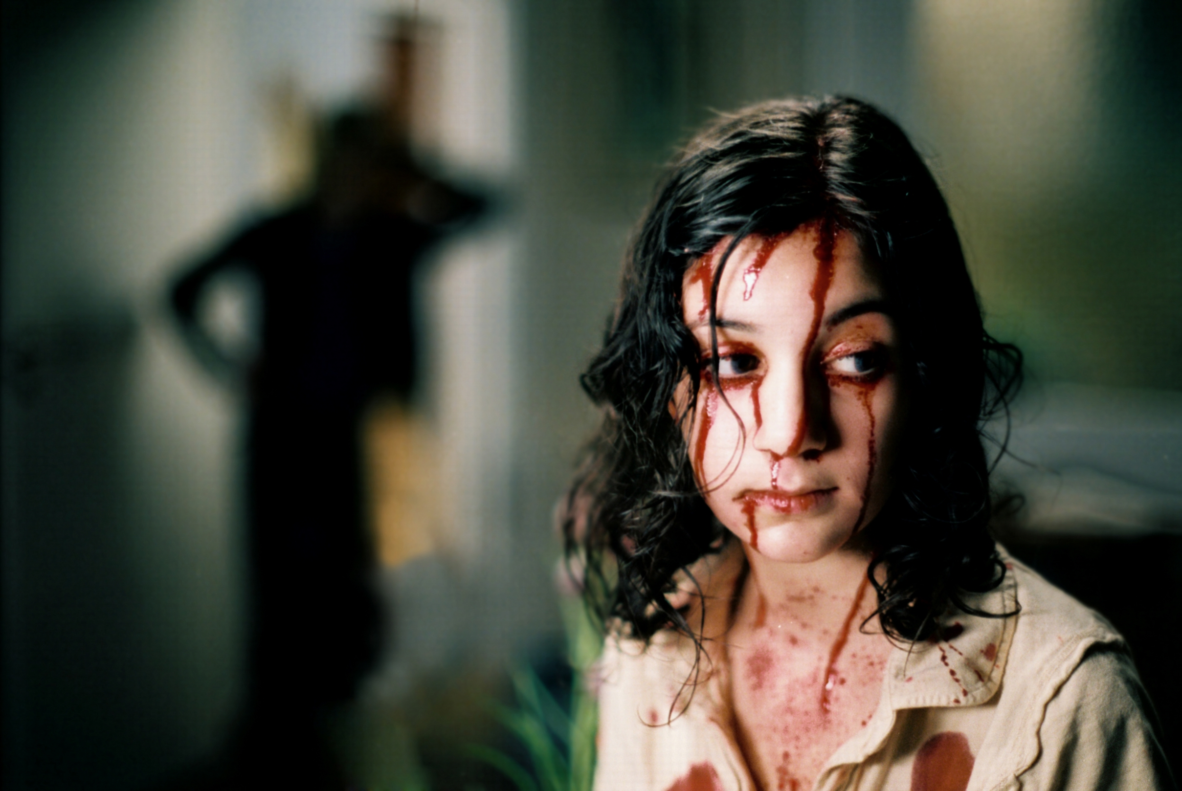 LET THE RIGHT ONE IN TRAILER 2010