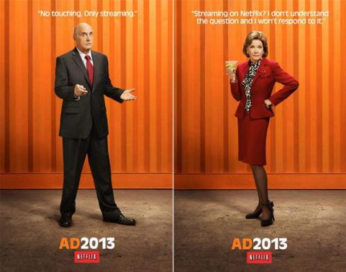 new bluth