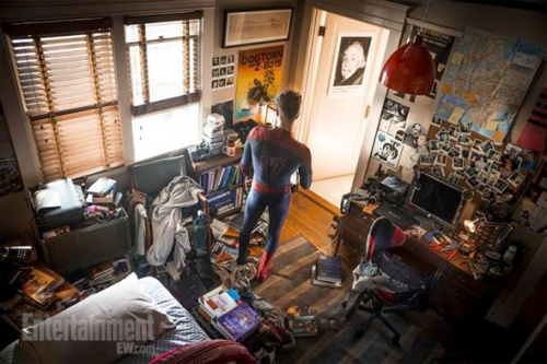 spideyroom